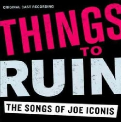 Various - Things To Ruin (OCR)