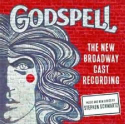 New Broadway Cast - Godspell (OCR)