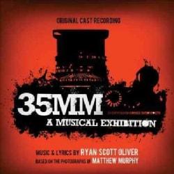 Original Cast - 35MM: A Musical Exhibition (OCR)