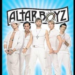 Various - Altar Boyz (OCR)