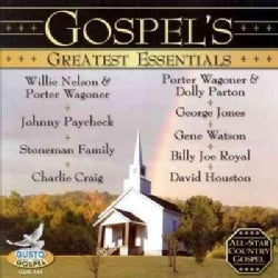 Various - Gospel's Greatest Essentials