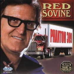 Red Sovine - Phantom 309