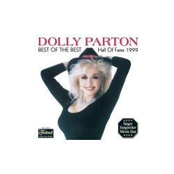 Dolly Parton - Best of the Best Hall of Fame 2000