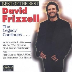 David Frizzell - Best of the Best