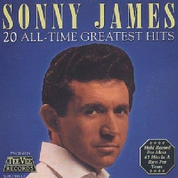 Sonny James - 20 All-Time Greatest Hits