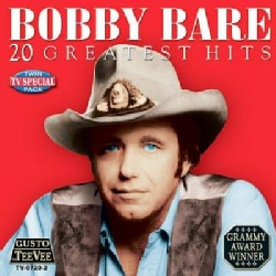 Bobby Bare - 20 Greatest Hits