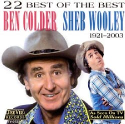 Sheb Wooley - 22 Best of Best