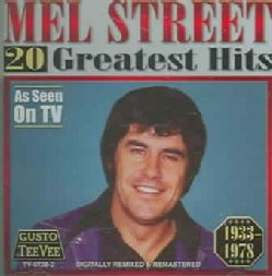 Mel Street - 20 Greatest Hits