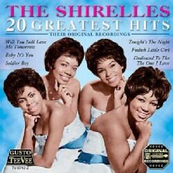 Shirelles - 20 Greatest Hits