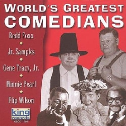 Various - World's Greatest Comedians