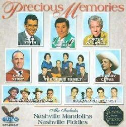 Various - Precious Memories
