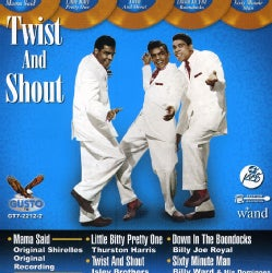 Various - Twist & Shout