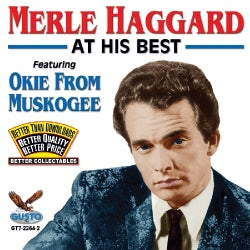 Merle Haggard - At His Best: Merle Haggard