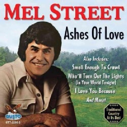 Mel Street - Ashes Of Love