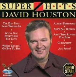 David Houston - David Houston: Super Hits