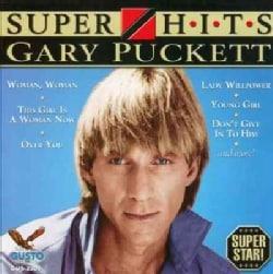 Gary Puckett - Gary Puckett: Super Hits