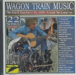 Various - Wagon Train Music Volume 2