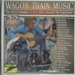 Various - Wagon Train Music Volume 3