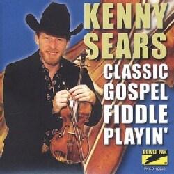 Kenny Sears - Classic Gospel Fiddle Playin