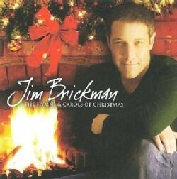 Jim Brickman - Hymns & Carols Of Christmas