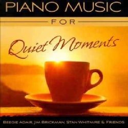 Stan Whitmire - Piano Music For Quiet Moments