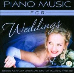 Stan Whitmire - Piano Music For Weddings