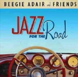 Various - Jazz For The Road