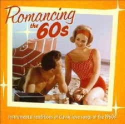 Sam Levine - Romancing the 60s: Instrumental Renditions of Classic Love Songs of the 1960s