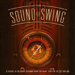 Jeff Steinberg - Sound of Swing: A Tribute to the Benny Goodman Sound