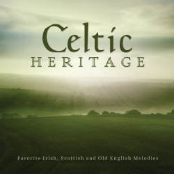 Jim Hendricks - Celtic Heritage: Favorite Irish, Scottish And Old English Melodies