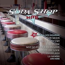 Various - Soda Shop Hits