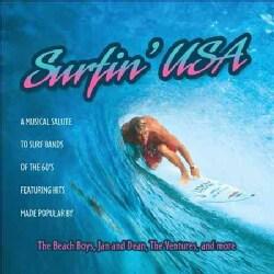 Various - Surfin' USA