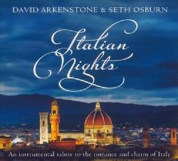 David Arkenstone - Italian Nights