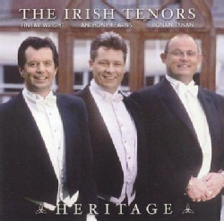 Irish Tenors - Heritage