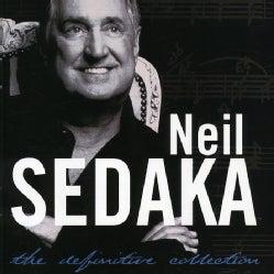 Neil Sedaka - The Definitive Collection