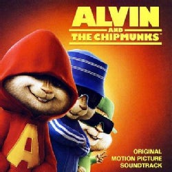 Alvin & The Chipmunks - Alvin and the Chipmunks (OST)