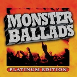 Various - Monster Ballads - Platinum Edition