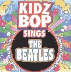 Kidz Bop Kids - Kidz Bop Sings the Beatles