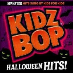 Kidz Bop Kids - Kidz Bop Halloween Hits