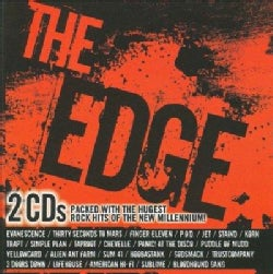Various - The Edge