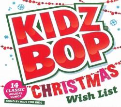 Kidz Bop Kids - Kidz Bop Christmas Wish List