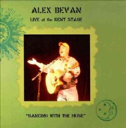 Alex Bevan - Live At The Kent Stage