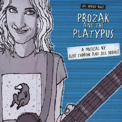 Jill Sobule - Jill Sobule Sings Prozak and the Platypus