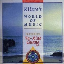 Yu-Xiao Guang - Kitaro's World of Music