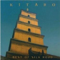 Kitaro - Kitaro: Best of Silk Road
