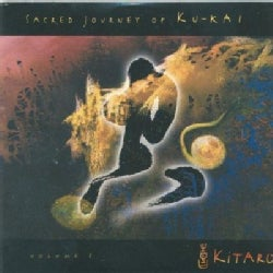Kitaro - Sacred Journey of Ku-Kai
