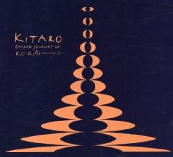 Kitaro - Sacred Journey of Ku-Kai: Vol. 3