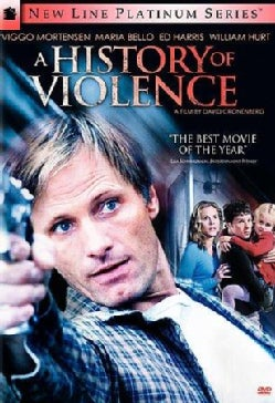 A History of Violence (DVD)