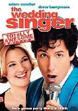 The Wedding Singer, Special Edition (DVD)
