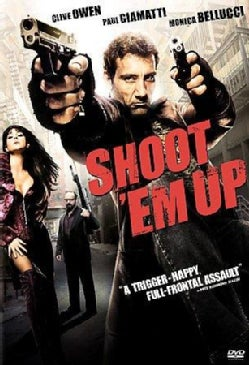 Shoot 'Em Up (DVD)